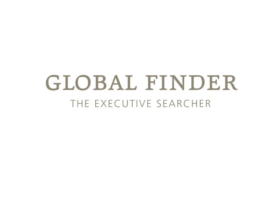 Logo global finder